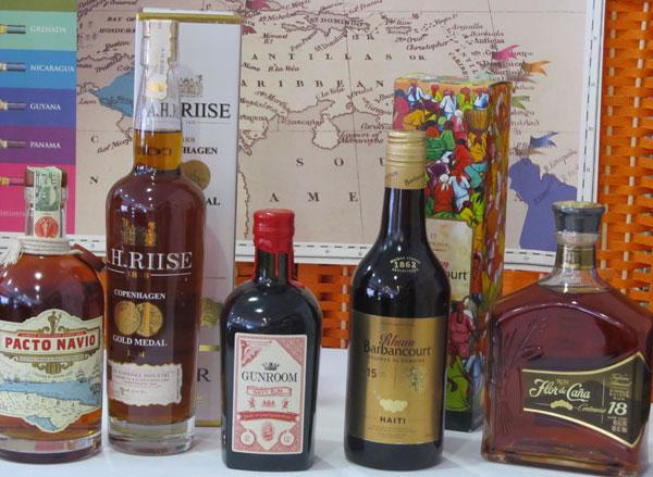 rum havana plantation celtic art whisky more aus hof. Black Bedroom Furniture Sets. Home Design Ideas